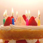 子供の誕生日サービス